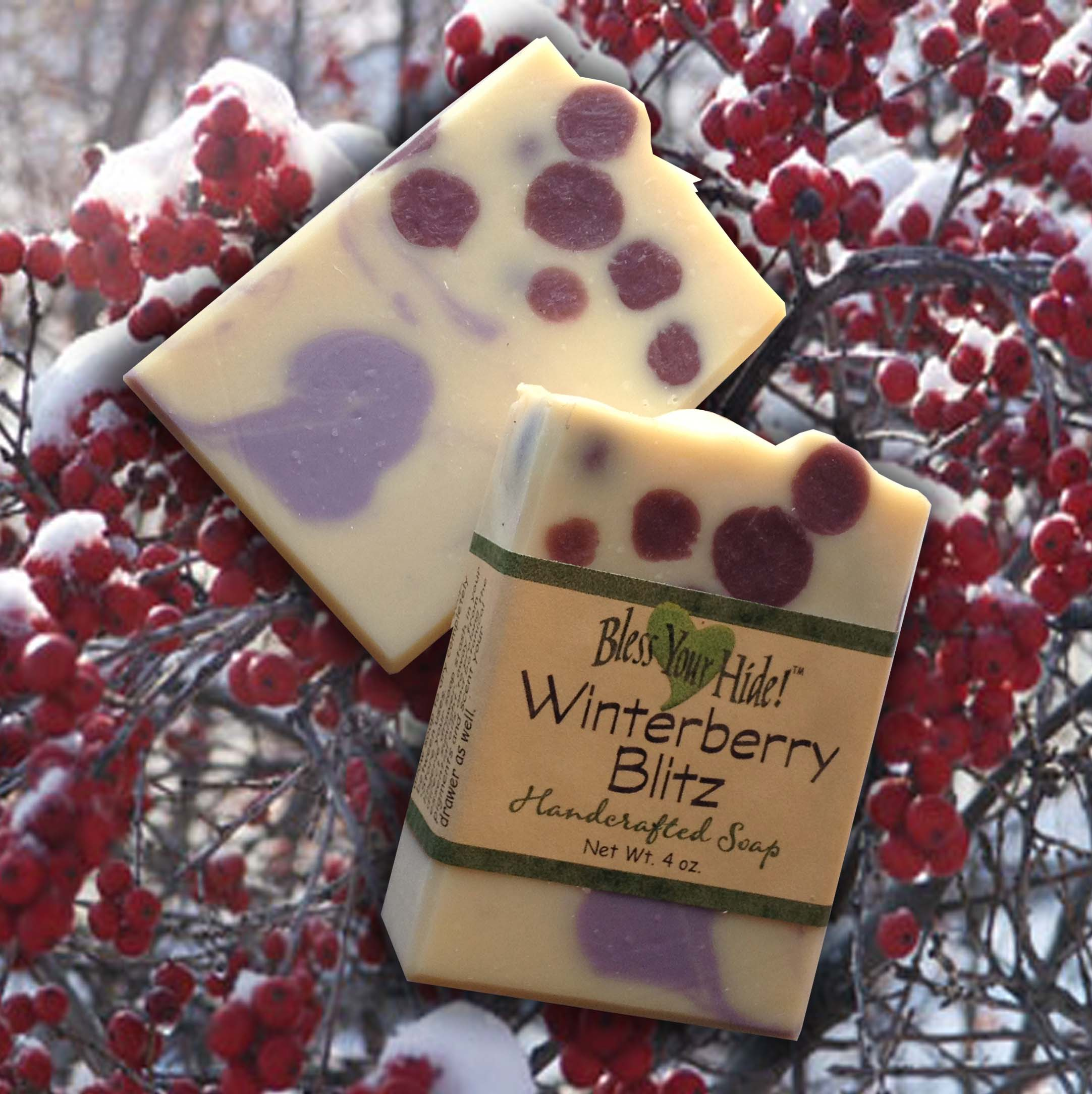 Winterberry Blitz
